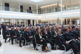 150 Jahre LFV-NDS / Zentraler Festakt im Nds. Landtag